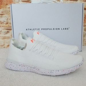 New APL Techloom Breeze Knit Sneakers